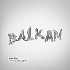 BALKAN wip (Kliment*) Tags: house illustration logo typography design promo track dj graphic minimal identity cover single type techno typo vector logotype balkan typographic logotypo originalmix alexwizz