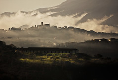 A view in the morning light (giuseppedr) Tags: anagni fiatlux italianlandscape anawesomeshot magicdonkeysbest photographia