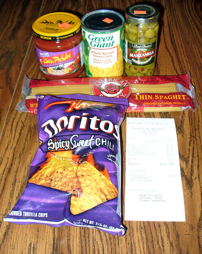 2009-03-20 - Vegan Soapbox Challenge - 0004