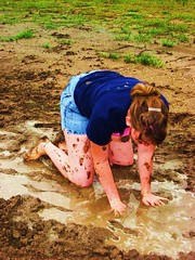 Dirty (giraffe_756) Tags: fun dirty messy muddy mudpuddle