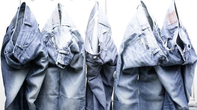 diesel jeans trousers denim replay viker