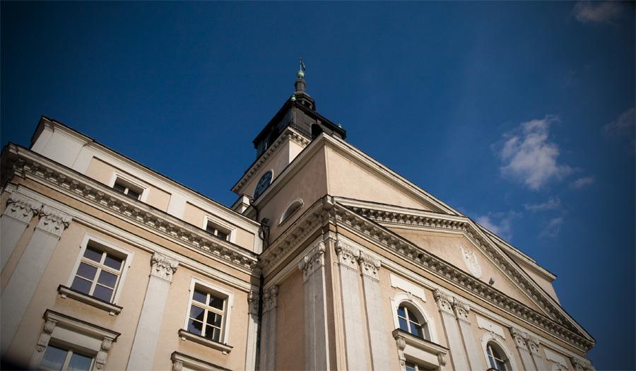 Kalisz / City Hall