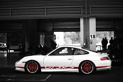 Porsche 996 GT3 RS (Adam van Noort) Tags: auto cars car speed photography march track day fotografie 21 saturday fast 8 automotive racing porsche autos caring circuit lamborghini 2009 exclusive f28 martijn gallardo oto 996 carspotting superleggera mezger autofotografie