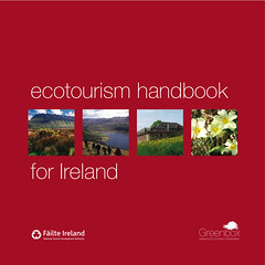 Ecotourism Handbook for Ireland