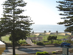 Napier the next morning (rpsaf) Tags: newzealand 2009 downunder hawkesbay
