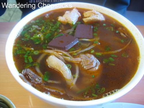 Pho Minh Vietnamese Restaurant - South El Monte 6