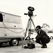 Bill Meacham & Cine Camera