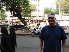 Mumbai Contrasts