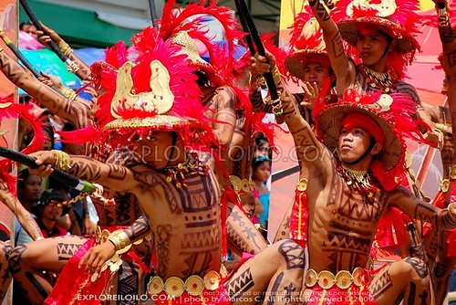 3389009147_d84dfc9ea2 - Pintados Festival of Passi City, Ilo-Ilo Province - Philippine Photo Gallery
