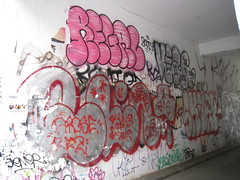BERLIN (Drugs Crew 3) Tags: berlin graffiti clint regal skary vts vear