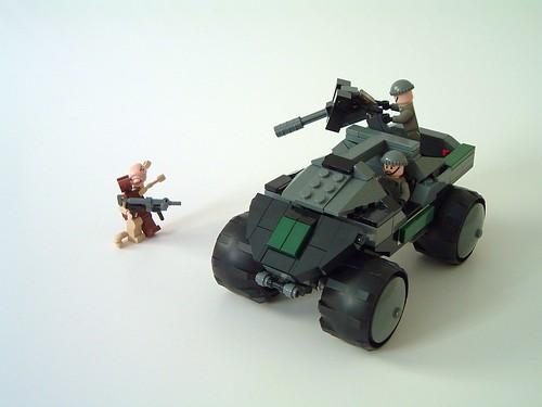 lego halo warthog instructions