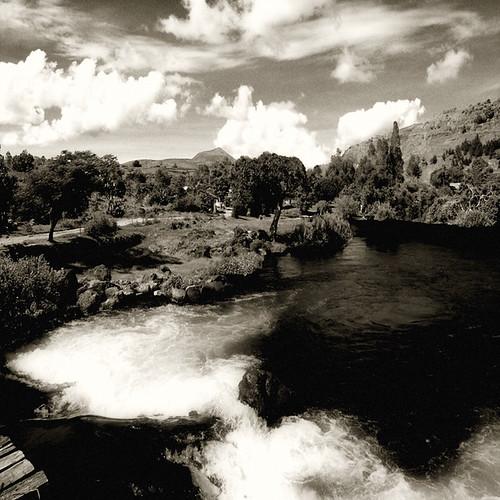 DARK RIVER 2