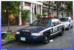 "Ford Crown Victoria (2008) ""NYPD"" (uslovig) Tags: usa ford police victoria crown department auxiliary newyorknypd"