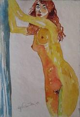 Antonia - standing. RogerCummiskey
