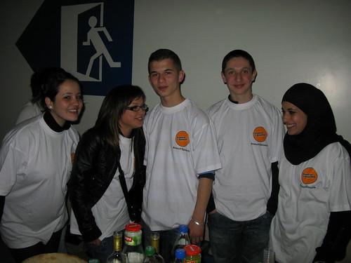Les jeunes d'Avanch'Epicerie IMG_4491