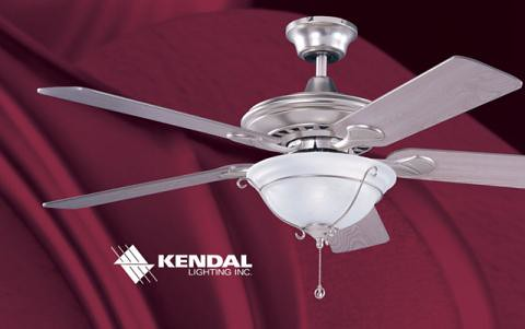 Kendal Ceiling Fan AC-6752-PTR_LK-7000 & Norburn Lighting And Bathu0027s most interesting Flickr photos | Picssr