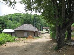 Lombok Indonesia - Village