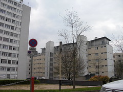 Bagneux les Blagis-les bas coquarts (Dukeblues) Tags: saint seine de social zones housing suburbs denis hlm banlieue malmaison parisienne rueil sensibles frenchs hauts cits bagneux