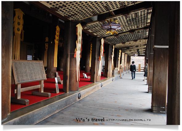 【京都春櫻旅】京都旅遊景點必訪~京都清水寺之美京都清水寺26