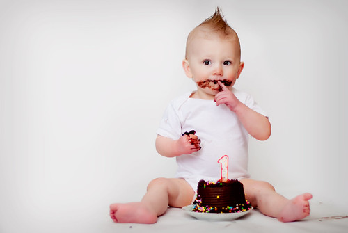Baby cakes evil