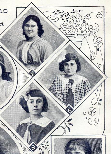 Ilustração Portugueza, No. 485, June 7 1915 - 9a