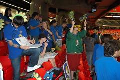 2009 Championships in Atlanta, Georgia