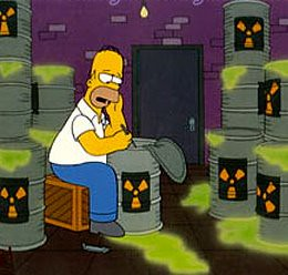 HomerNuclear