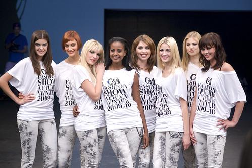 Germanys Next Topmodel 2010 mit neuer Jury
