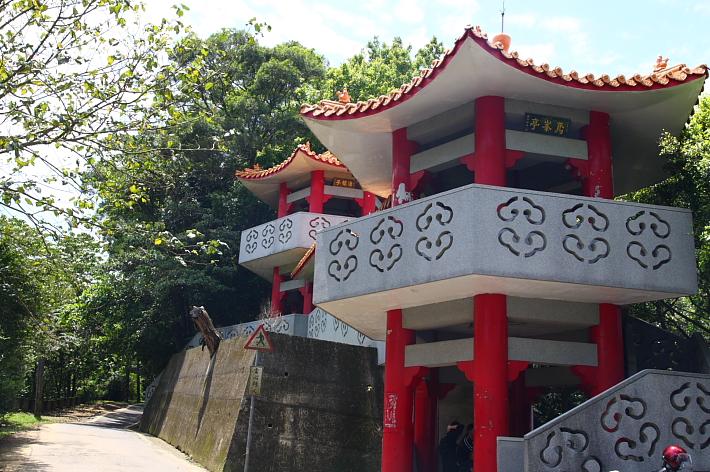 三峽賞桐鳶山步道、銅鐘09