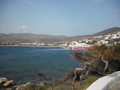 View from Aghia Irini (furbyx4) Tags: greece ellada