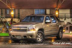 Chevrolet   Avalanche (Talal Al-Mtn) Tags: chevrolet home car truck canon gold 4x4 4wd pickup chevy kuwait suv ls lt q8 avalance chevroletavalanche ltz 450d canon450d    talalalmtn
