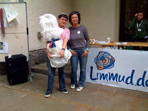 Limmud.de 2009