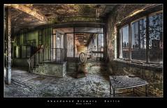 Abandoned Brewery, Berlin (d.r.i.p.) Tags: berlin abandoned architecture germany deutschland nikon decay drip urbanexploration brewery architektur 24mm hdr decayed hdri urbex brauerei 2470mm veb equirectangular photomatix d80 vertorama 2470mmf28g