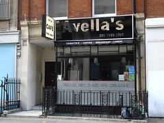 Picture of Avella's Cafe, W1W 7SD