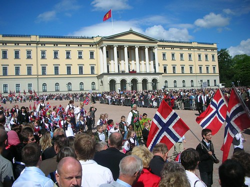 17th of May Norway Constitution Day #4