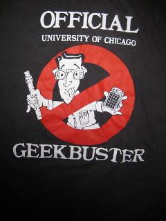 Geekbuster