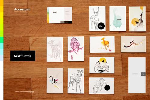 Print series 09 - Cards