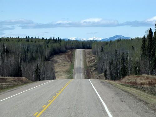 Alaskan Drive -Day 9-2