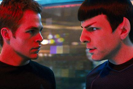Photo (3) du film STAR TREK