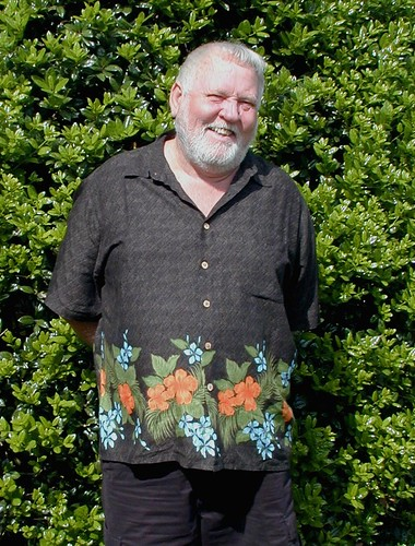 Hawaiian Shirt Friday