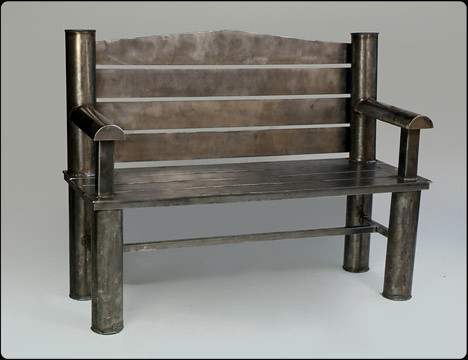 Greeter Entryway Bench