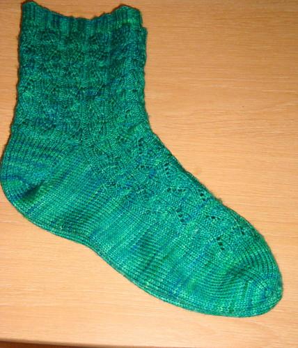 LE4 Le Mer socks
