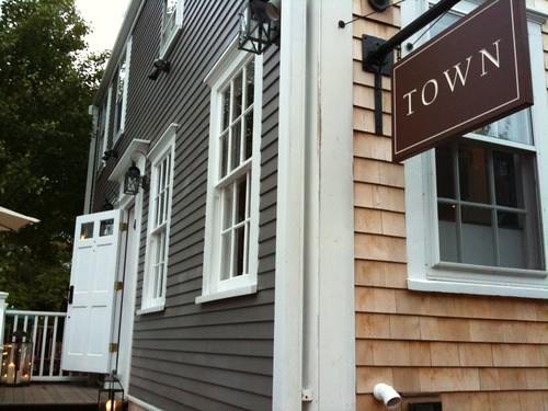 Town: Nantucket