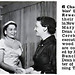 Dr. Channing Tobias' Daughter Mary Tobias Dean Weds Sherwood Messner - Jet Magazine, January 14, 1954