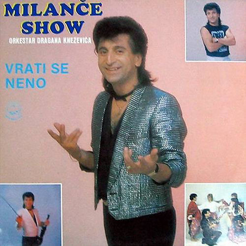 Milance_Show