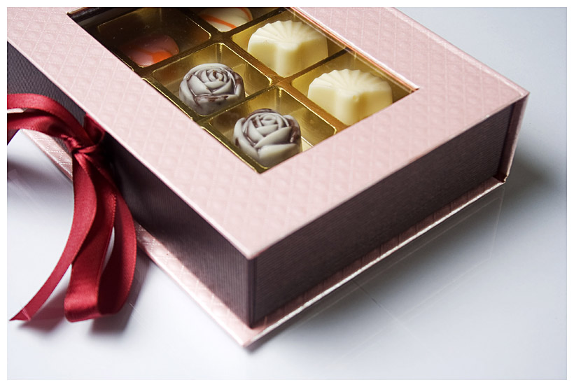R&R Chocolates