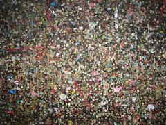 Bubble Gum Alley in SLO