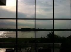 (wcm1111) Tags: window river tn memphis ms mississippiriver jul hm 2009 baw memphistn
