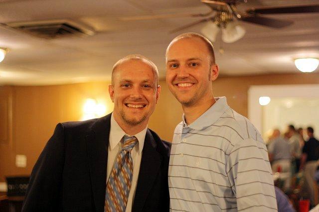 Eric & Adam