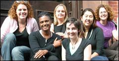 Tirzah: Ecumenical Young Adult Women (2005)